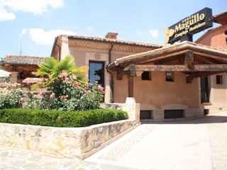 Hotel Gastronómico Venta Magullo
