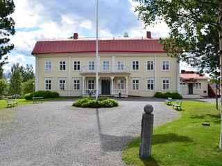 Stiftsgarden Konferens & Hotell Skelleftea