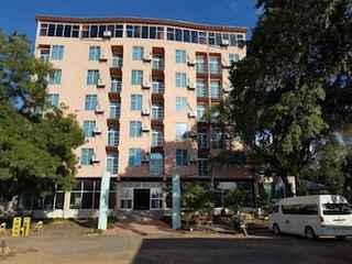 Grand Resort and Spa Gambela