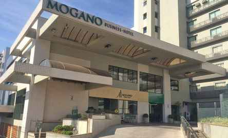 Mogano Business