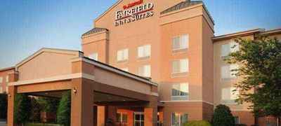 Fairfield Inn & Suites Austin Northwest/The Domain Area