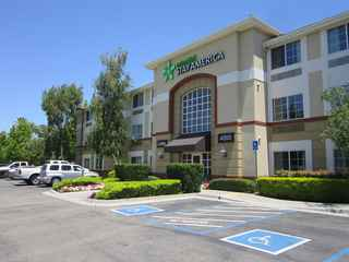 Extended Stay America - Pleasanton - Chabot Dr.