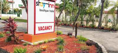 Stay inn boutique hotel