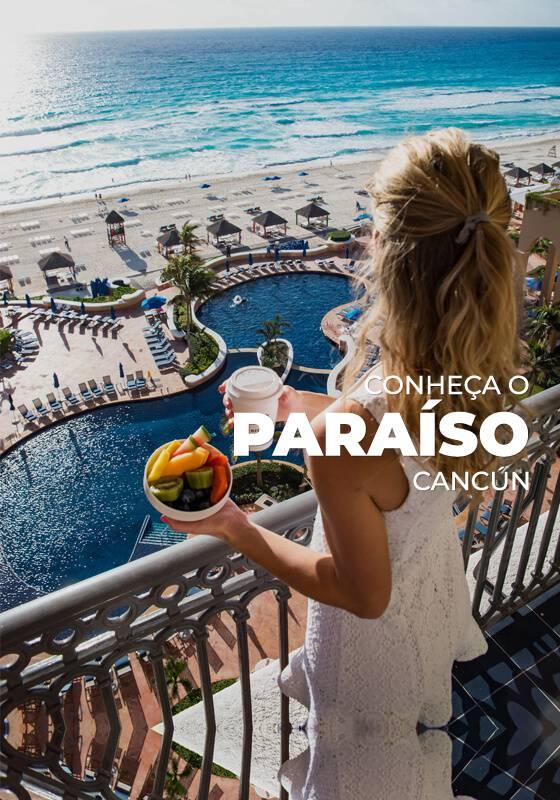 Conheça Cancún