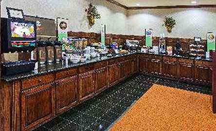 Country Inn & Suites By Carlson, Amarillo, TX