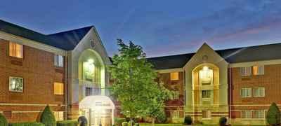 Candlewood Suites Nashville-Brentwood