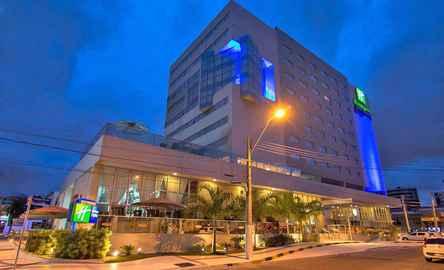 Holiday Inn Express Maceió Ponta Verde