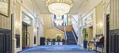 Royal Station Hotel