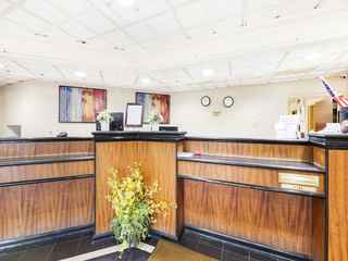 FairBridge Hotel & Conference Center East Hanover