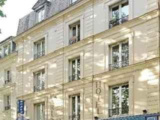 Hôtel des Roys Versailles