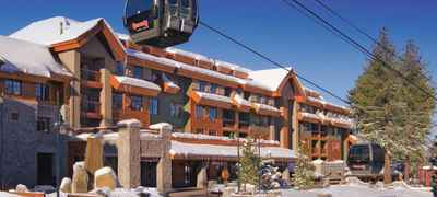 Grand Residences by Marriott, Lake Tahoe - studios, 1 & 2 bedrooms