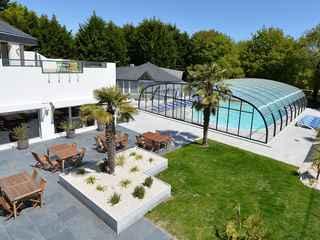 Inter Hotel Du Golf De Saint Laurent Carnac