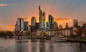 Pacote de Viagem - Alemanha (Frankfurt + Berlim + Munique) - 2023