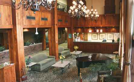Hotel Louisville