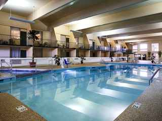 The Falls Inn & Suites / Bigwood Event Center
