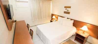 Hotel Dan Inn Ribeirão Preto Classic Nacional inn