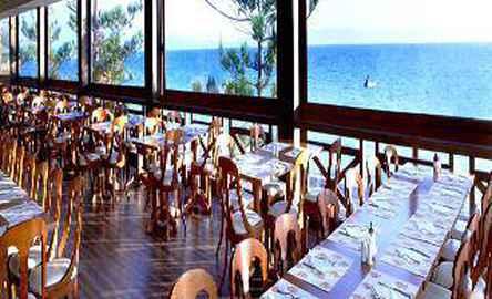 Sunshine Rhodes Hotel Ξενοδοχείο