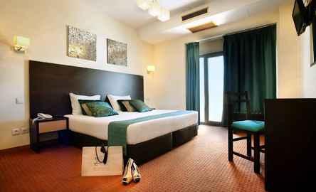 Hotel Dom Afonso Henriques - DAH