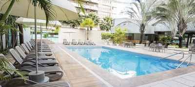 Ponta Mar Hotel