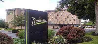 Radisson Hotel Philadelphia Northeast