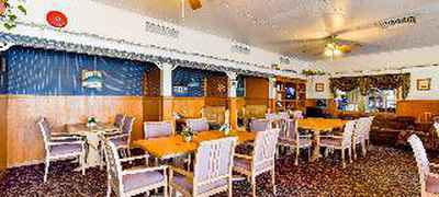 Americas Best Value Inn & Suites - Tyler/Downtown