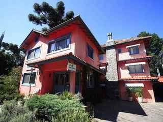 Petit Hotel Provence Gramado Tissiani