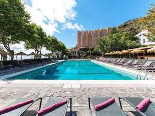 Dom Pedro Baia Club Hotel, Madeira