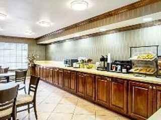 Americas Best Value Inn & Suites - Jackson Coliseum