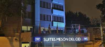 Suites Mesón del Cid