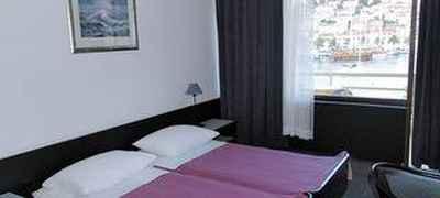 Hotel Delfin, hvar hotel
