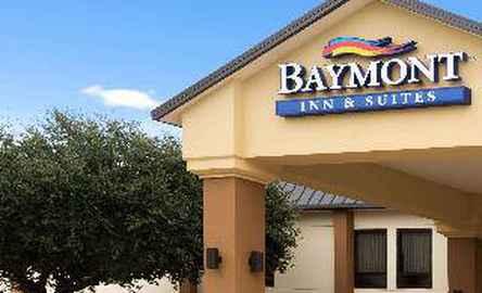 Baymont Inn & Suites New Braunfels