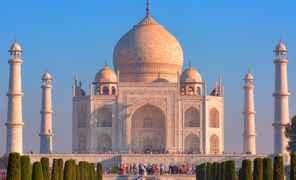 Pacote de Viagem Índia (Nova Deli + Agra + Taj Mahal) - 2023