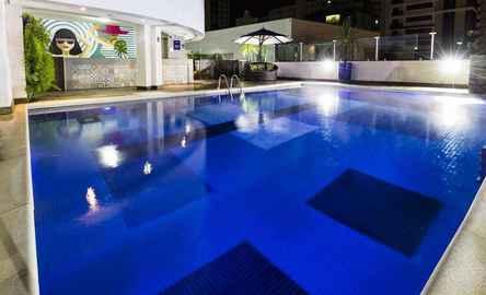 Hotel Sibara Flat e Convenções