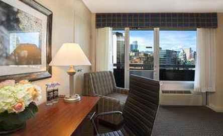 Best Western Plus Chateau Granville Hotel & Suites & Conference Ctr.