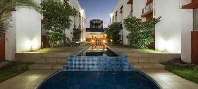 Fórmula Arrey Hotel - Teresina