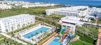 Hotel Riu República