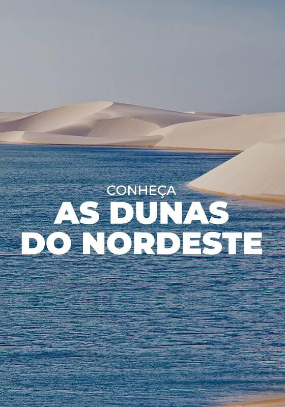 São Luís + Lençóis Maranhenses
