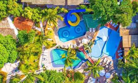 Resort Pau Brasil Praia All Inclusive