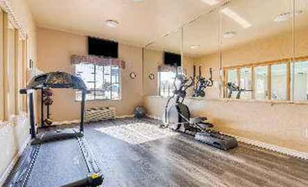 Days Inn & Suites - Wichita Falls