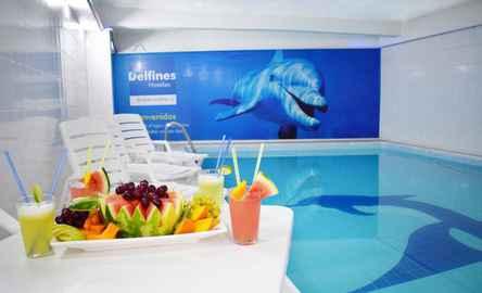 Delfines Hoteles