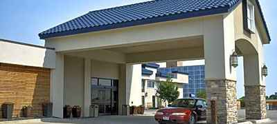 Holiday Inn Omaha Convention Center