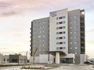 Fairfield Inn & Suites Aguascalientes