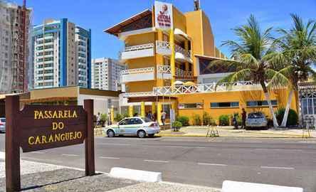 Jatobá Praia Hotel