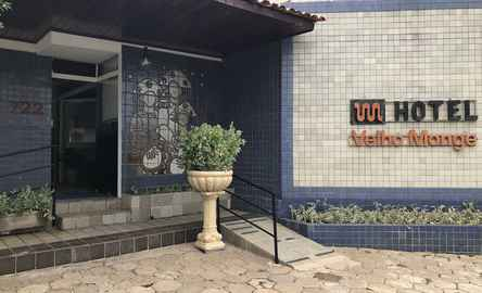 Hotel Velho Monge
