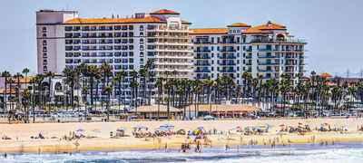 The Waterfront Beach Resort