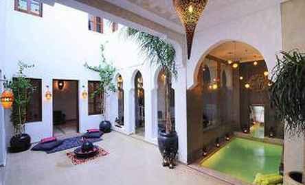 Riad Chayma Marrakech
