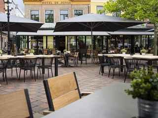 Best Western Hotel De Jonge Assen