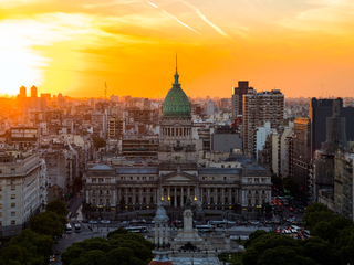 Pacote Buenos Aires