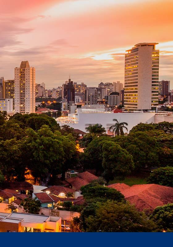 De Belo Horizonte para Brasília