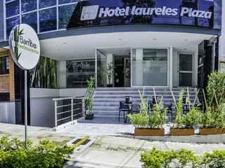 Hotel Laureles Plaza